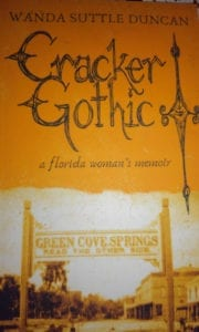Cracker Gothic discusses Green Cove Springs' cove effect