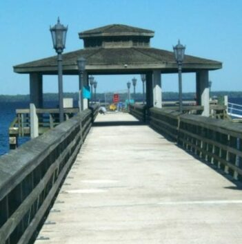 Green Cove Springs City Pier