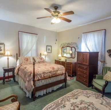 Master Suite Guest Room