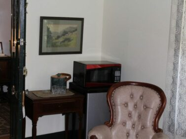New Room Amenities
