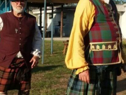 N. E. Florida Highland Festival